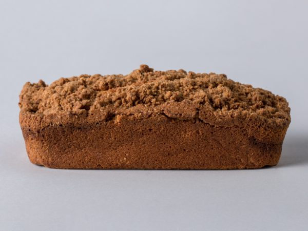 עוגת ניו-יורק פירורים