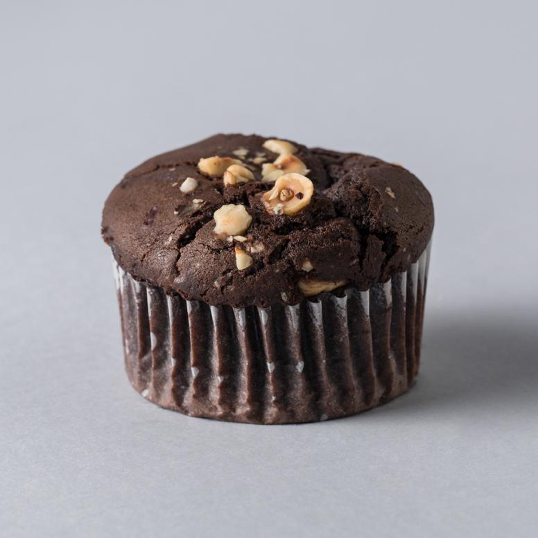 מאפין שוקולד לוז