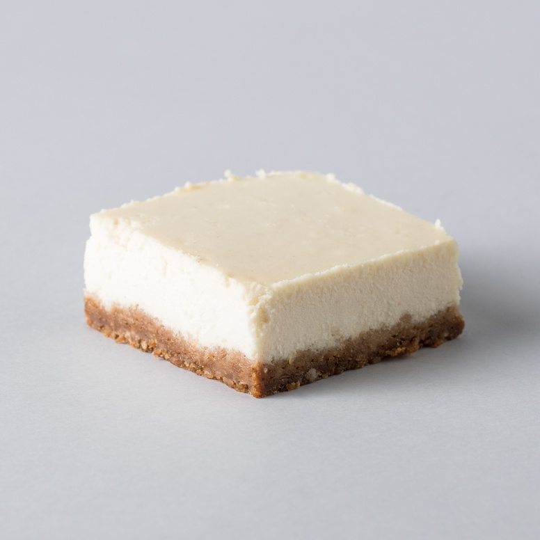ריבוע עוגת גבינה