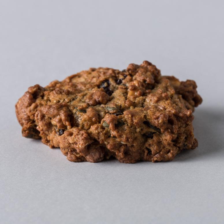 עוגיית גרנולה