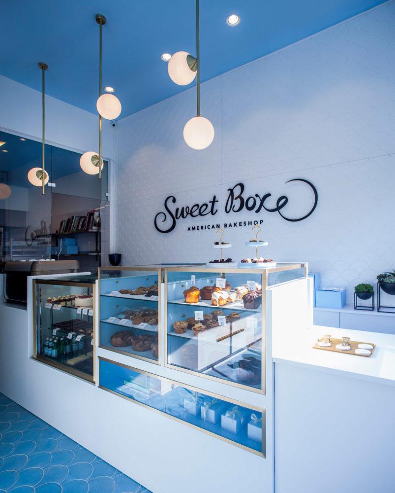 חנות Sweetbox